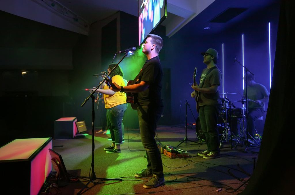 Becoming a Worship Leader with a Degree from Boise Bible College