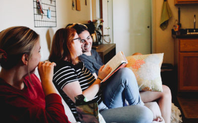 """6 Tips on """"How to be a Good Roommate"""""""