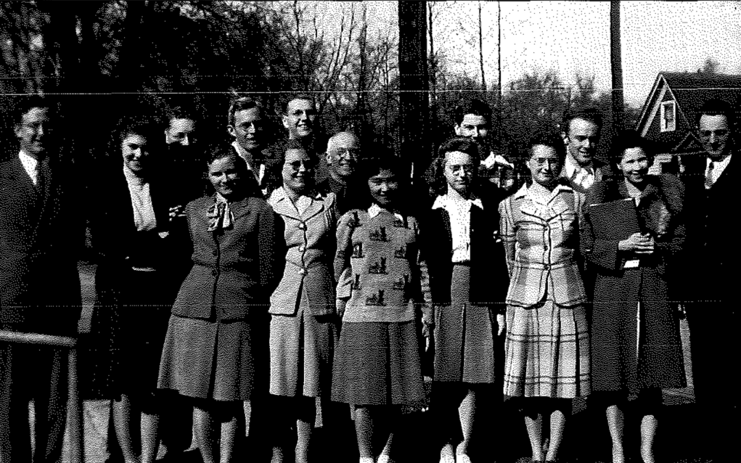 A History of Boise Bible College